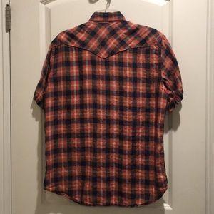 Lucky Brand Shirts - Lucky Brand Button Up Shirt